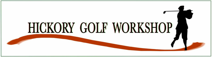 Hickory Golf Workshop