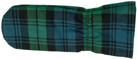Thread/ Head Covers - Hickory Golf Workshop